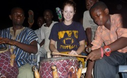 Ghana Winter Break