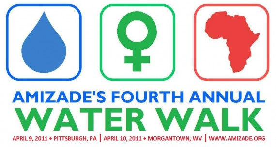 Amizade's Fourth Annual Water Walk