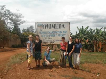 WOMEDA Tanzania