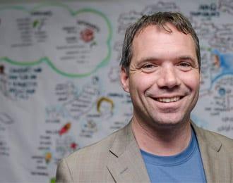Eric Hartman, PhD