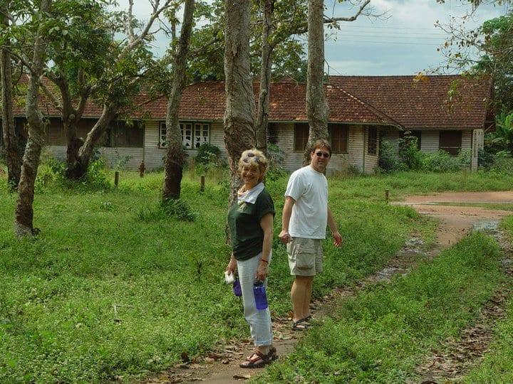 Fordlandia, Brazil