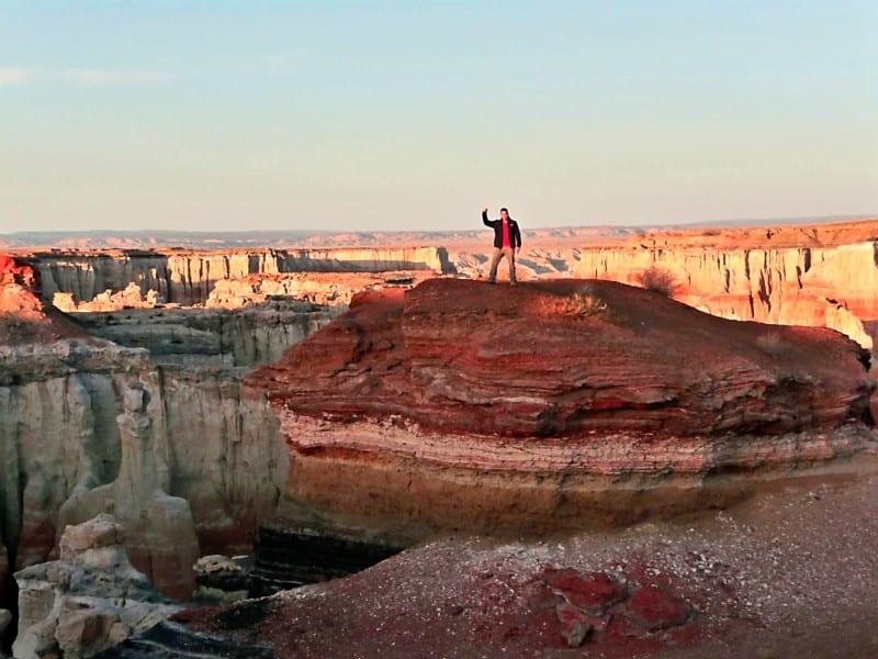 juan canyon