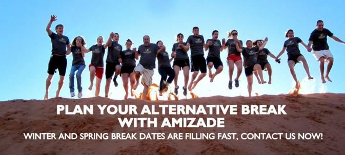 alternative break