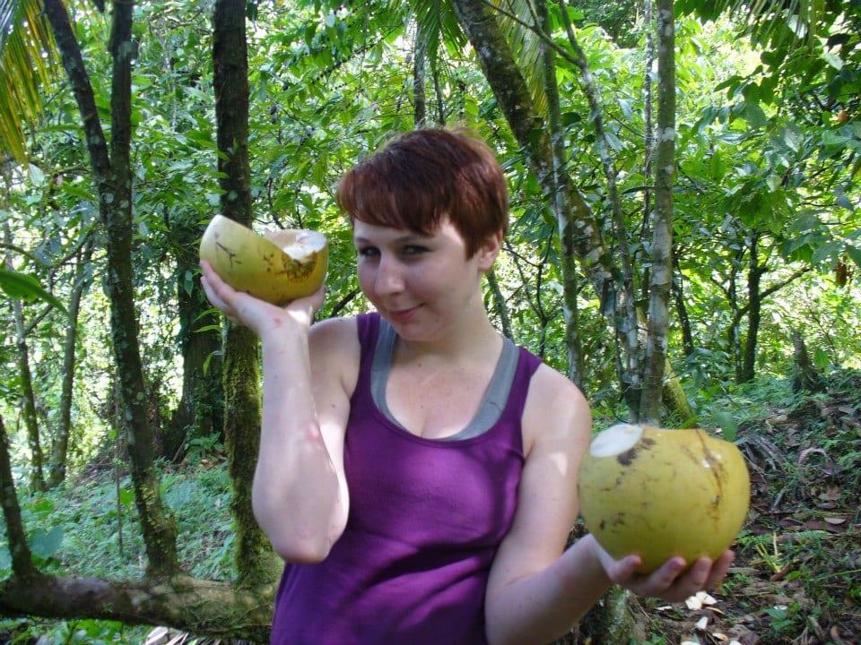coconut-grace