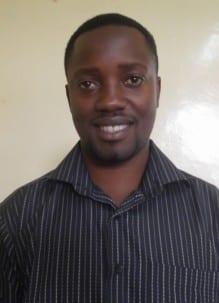 Sam Kayongo