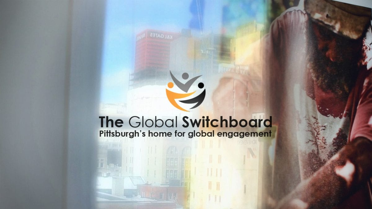 The Global Switchboard