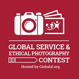 art - photography contest seal