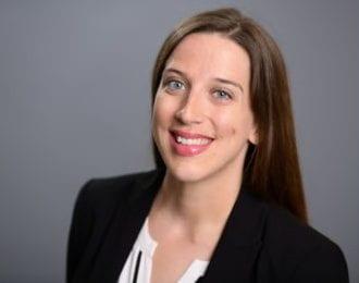 Rebecca Gailey