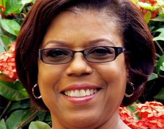 Gail Mohammed