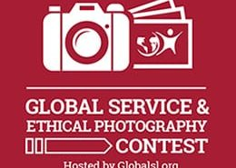 Global Service & Ethical Photography Contest