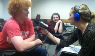 Hear Me Project Engages Northern Irish Youth