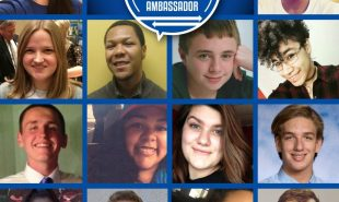 Announcing Our 2016 Youth Ambassadors