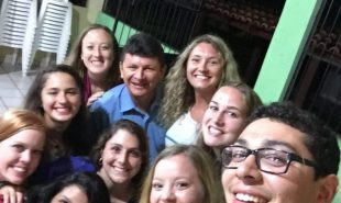 Reflecting on 26 days in Brazil with Amizade