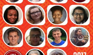 Announcing Our 2017 Youth Ambassadors