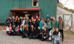 YAPSA Stories 1: Reflections on the journey