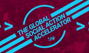 Apply for the Global Social Action Accelerator