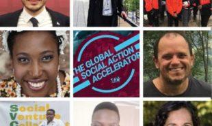 GSAA's Inaugural Cohort
