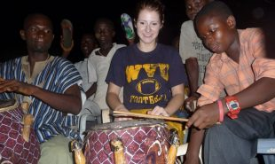 Winter Break in Ghana (4 of 4): Taking It Home
