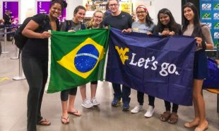 WVU and Amizade Celebrate 15 Years of Partnership