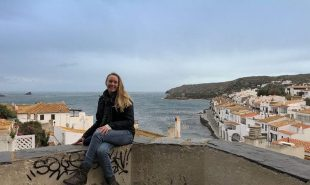 How studying abroad made me confident in myself
