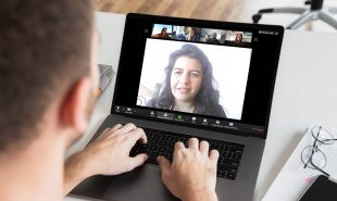 Building Community Connections — Virtually!