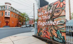 Finding Strength in Community