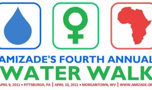 4th Annual Water Walk