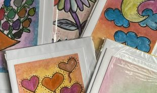 Assorted CEOLI Cards – 20 pack – Children's Cards