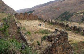 Incallajta and Bolivia's Incan History