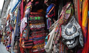 La Cancha: An Exuberant Marketplace Experience in Bolivia