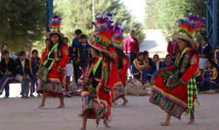 Virgen de Urkupiña: A Vibrant Bolivian Celebration