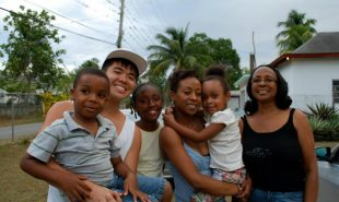 Community-Driven Service: Jamaican Style