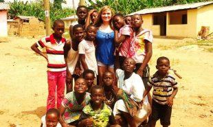 Returning to Ghana