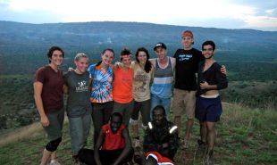 Stories from Karagwe: Ninaitwa Joyce na ninatoka Marekani