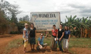 Stories from Karagwe: WOMEDA