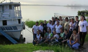 UCLA Medical Program in the Amazon
