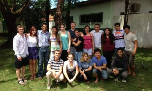 Summer Service in Brazil: Part 2