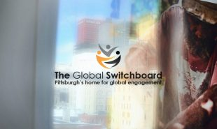 Building The Global Switchboard