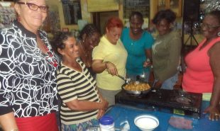 WVU in Jamaica: Arriving in Petersfield